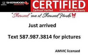 2014 Honda Ridgeline Special Edition AWD   HEATED LEATHER   BACK