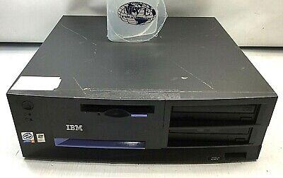Usado, IBM 6792-CT0  NETVISTA INTEL PENTIUM 4 CPU 1.60G 1.60GHz 40GB HDD PC segunda mano  Embacar hacia Argentina