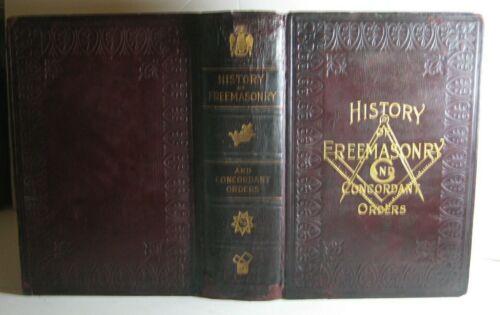✅  HISTORY of FREEMASONRY_ANCIENT MASONIC_KNIGHTS TEMPLAR_ORIENT OCCULT_EGYPT ++