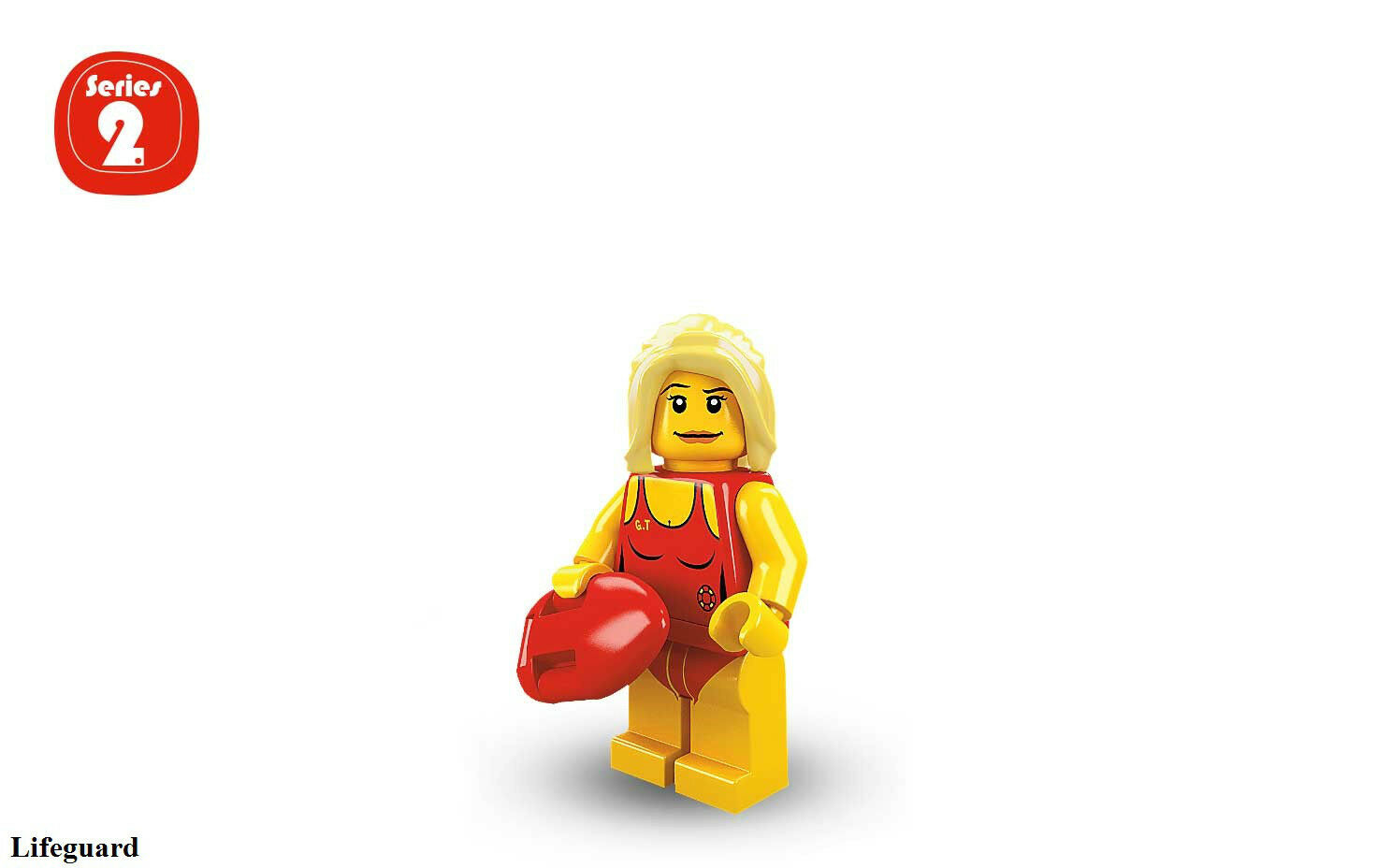 lego minifigures series 2 - HD 1500×1500
