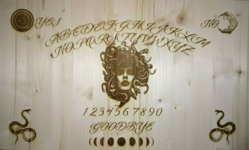 Handcrafted Ouija/Spirit Board.
