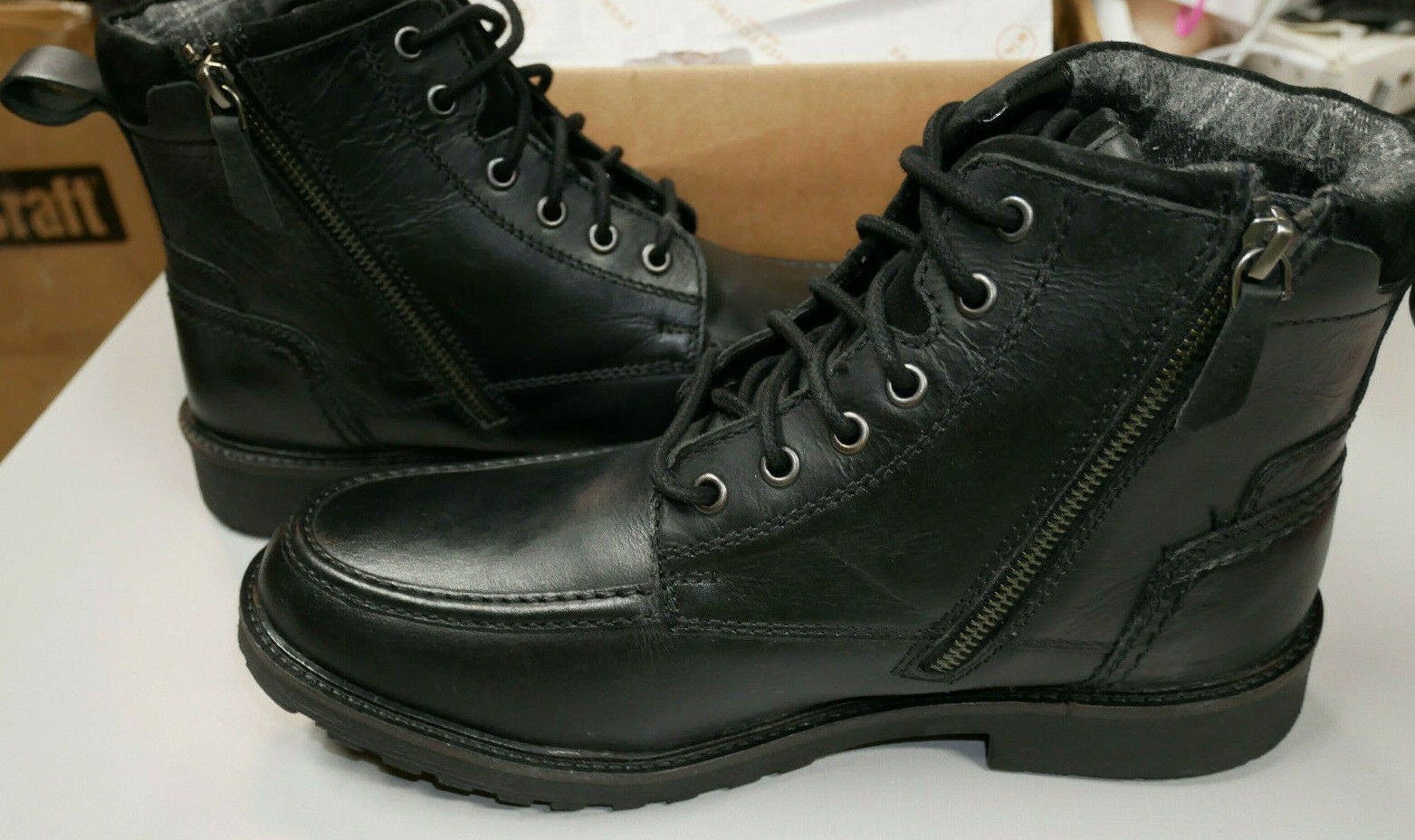 Reserved Footwear Men's the Lagan Boot Men's Shoes, size 11