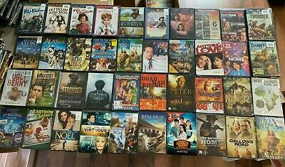 New DVD lot Western + Family Bevery Hillbillies Petticoat Junction Lucy Anna Kar