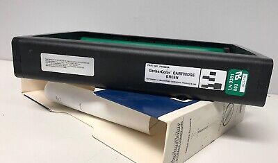 Gerbercolor Green Gcs-186 Thermal Foil 4 Gerber Edge Edge 2