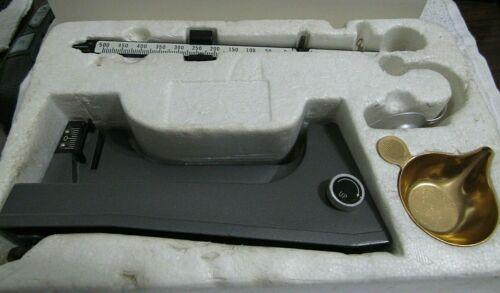 LYMAN D-7 Precision Balance Beam Mechanical Reloading Scale
