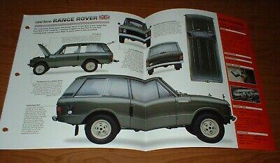 1970 land rover parts