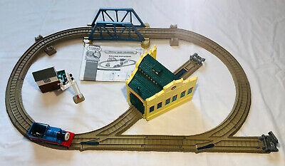 Complete Thomas Sodor Adventure Set Thomas & Friends Trackmaster Motorized Train