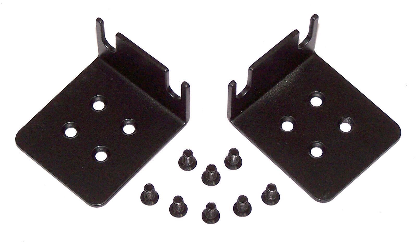 Cisco Linksys Srw2048 Rack Mount Kit, Rackmount, Rack Ears