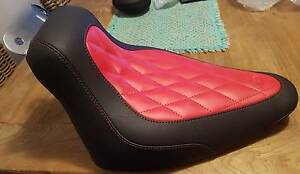 Harley Davidson Customised Mustang tripper solo seat Seaford Morphett Vale Area Preview