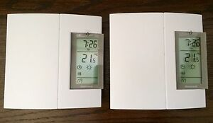 Thermostat Honeywell Programmable