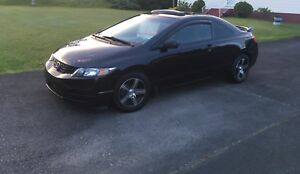 2011 HONDA CIVIC COUPE FOR SALE