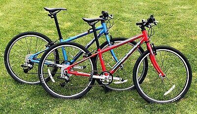 Islabike Beinn 24 - ** Multi-Award Winning ** Children's Bicycle For Age 7Yrs +