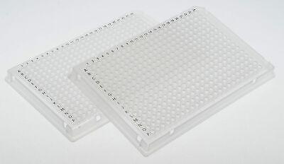 UltraCruz PCR Plate, Fast, 384 Well, 30l, - 384 Well Pcr Plate