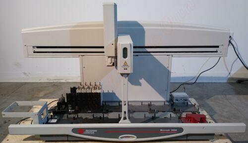 Beckman Coulter Biomek 3000 Automated Liquid Handler