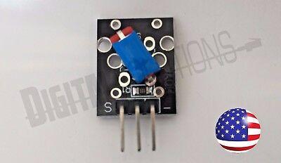 Mini Tilt Sensor Ball Module For Arduino Raspberry Rc Arm Robotics Diy