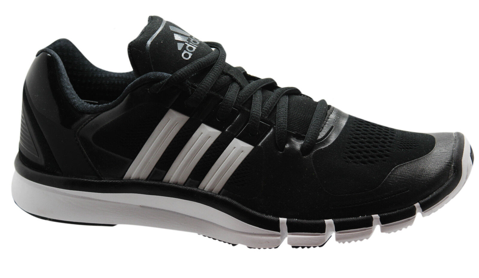 Adidas Sports Performance Adipure 360.2 Mens Trainers Running Shoes ... d5d3004356e48
