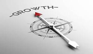 ARE YOU READY TO GROW YOUR BUSINESS? Sydney Region Preview