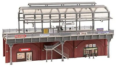 Faller 120580 S-Bahn-Station Epoche I H0 Bausatz, Neu