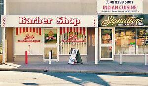 Men's Hairdresser Salon / Barber Shop Adelaide South Brighton Holdfast Bay Preview