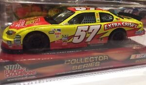 NASCAR COLLECTIONS RACING CHAMPIONS 2003-2005
