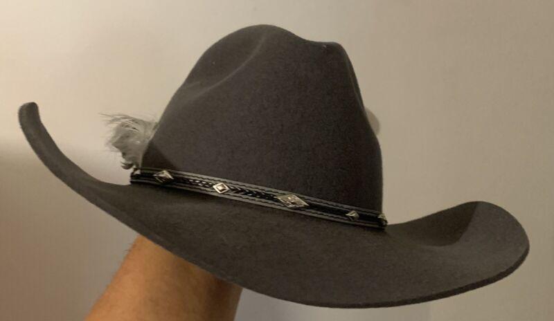 Cowboy Hat 6 3/4 - Beth Dutton Style