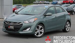 2013 Hyundai Elantra GT SE TECH | HEATED LEATHER | NAV | SUNROOF