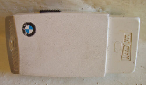 BMW Vintage Rechargeable Glove Box Flashlight Genuine OEM White
