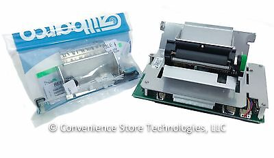 New Gilbarco Advantage Crind Printer Kit K96593-01 With T20414-g1 Printer Mech