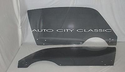 Camaro Door Glass (Door Glass LH RH Camaro Firebird HT Grey 1970 71 72 73 74 75 76 77 78 79 80 81 )