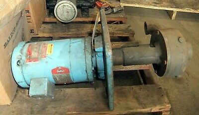 Gusher Pump 35f850-87 With 11019ns-se-a