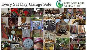 Every Sat Day in Jan: Garage Sale Bankstown Bankstown Area Preview