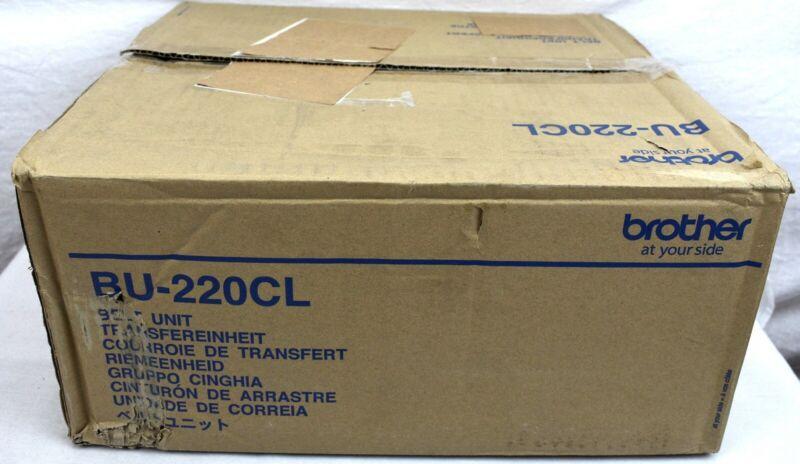 Genuine Brother BU220CL Transfer Belt HL-3140 HL-3170 MFC9130 MFC9330 NIOB