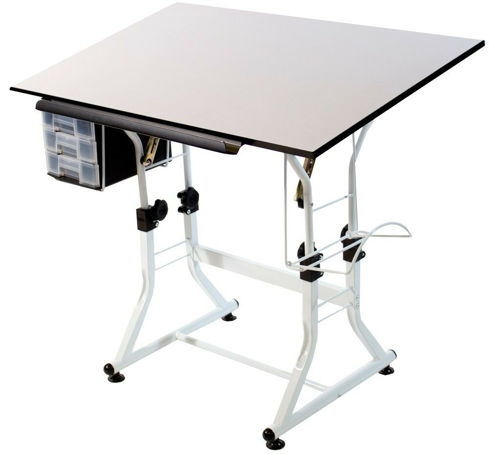Drafting Drawing Art Hobby Craft Table & Desk