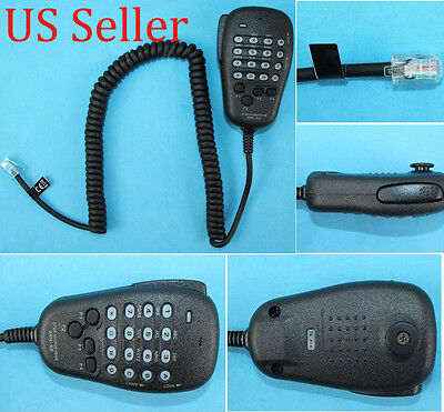 MH-48A6J DTMF Microphone Yaesu FT-1807M FT-1900R FT-2600 FT-2800 FT-2800M Radio. Buy it now for 18.98