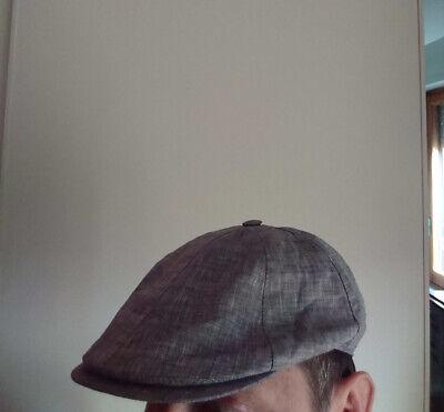 Cappello Borsalino uomo, becco d'oca