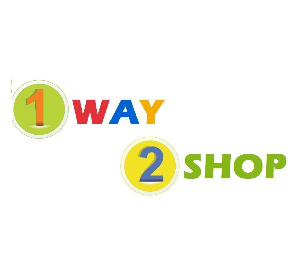 1Way-2Store