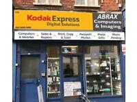 Computer/Apple & Mobile phone repair & sale & px FREE ESTIMATE & CHECKUP / FAST SERVICE