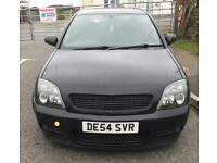 Extremely well maintained, low mileage Vectra C