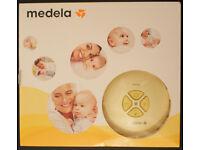 Medela Swing breast pump + extras /perfect condition/