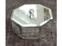 Jewellery Box/Trinket Box