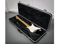 Fender Stratocaster with Hard Case | Excellent Condition