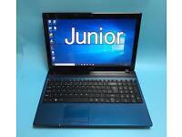 Acer i3 Fast, 4GB Ram, 320GB, Laptop Windows 10, HDMI, Microsoft office, VGood Condition