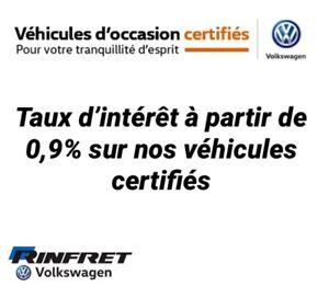 2015 Volkswagen Tiguan TRENDLINE+ 4Motion