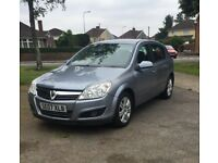 *AUTOMATIC* 07 Vauxhall Astra 1.8cc *New Mot* Drives Great* BARGAIN £1450*