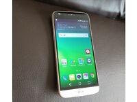 LG G5 Gold H850 Unlocked Phone 16 Megapixel Camera 4GB Ram