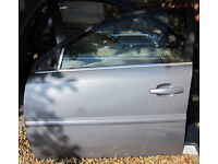 Vauxhall Vectra C GSI Silver Body Panels Good Condition Paint Code Z163