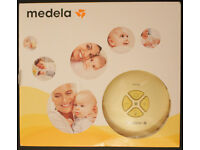 Medela Swing breast pump + extras /perfect condition/
