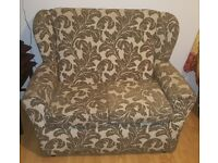 Good condition Sofa (2 seater & 2 separate 1 seaters)
