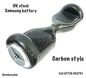 Uk Samsung battery swegway hoverboard segway Genuine