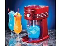 SMART Frozen Beverage Station perfect slush drinks, margaritas, daiquiris, smooth